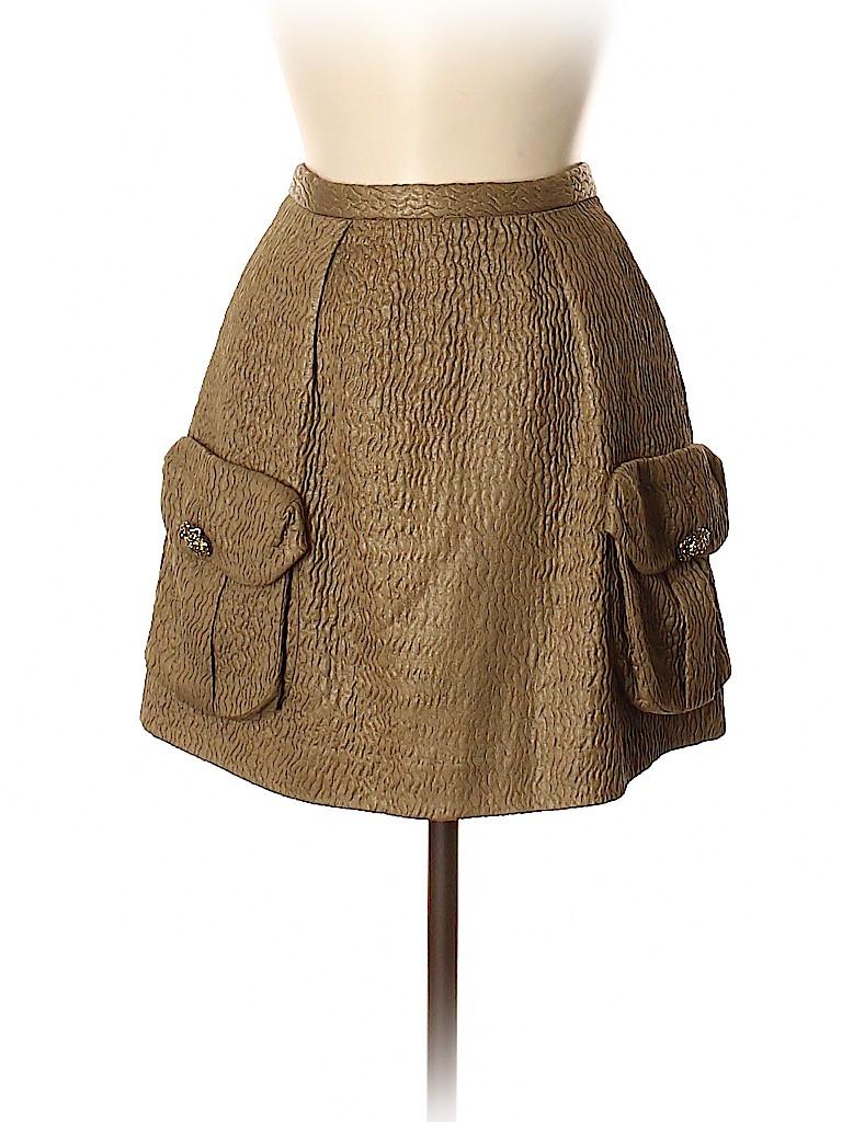 Mulberry Women Casual Skirt Size 38 (EU)