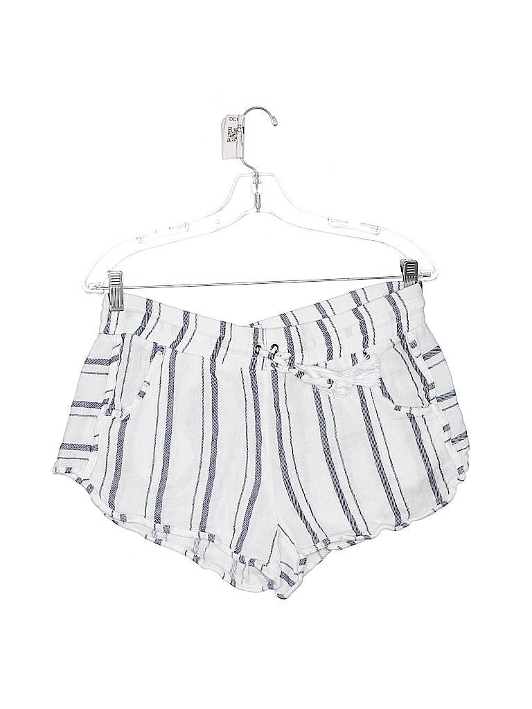 Lucky Brand Women Shorts Size M