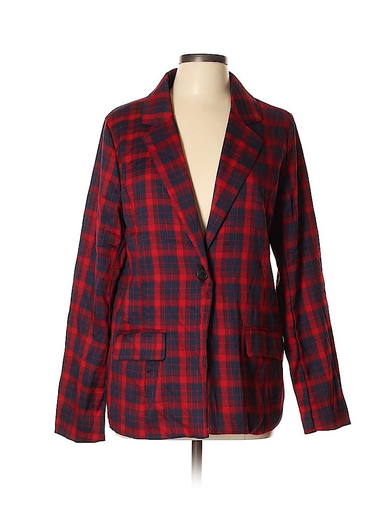 Charlotte Russe Women Blazer Size XL