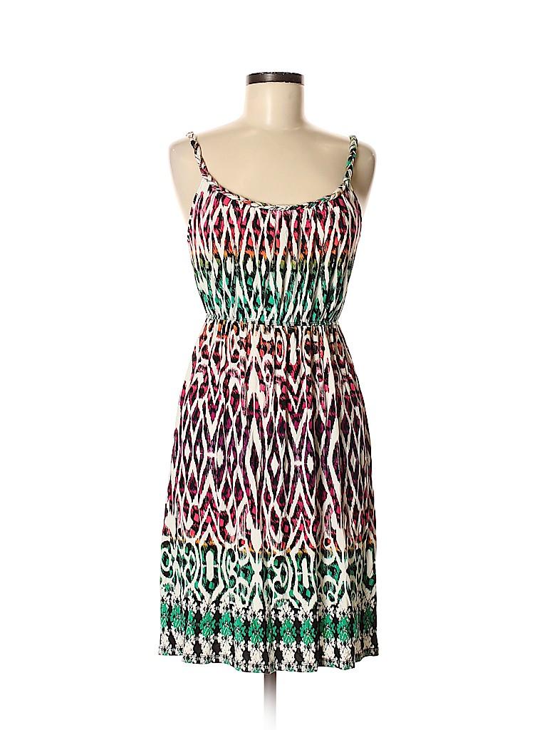 Style&Co Women Casual Dress Size M