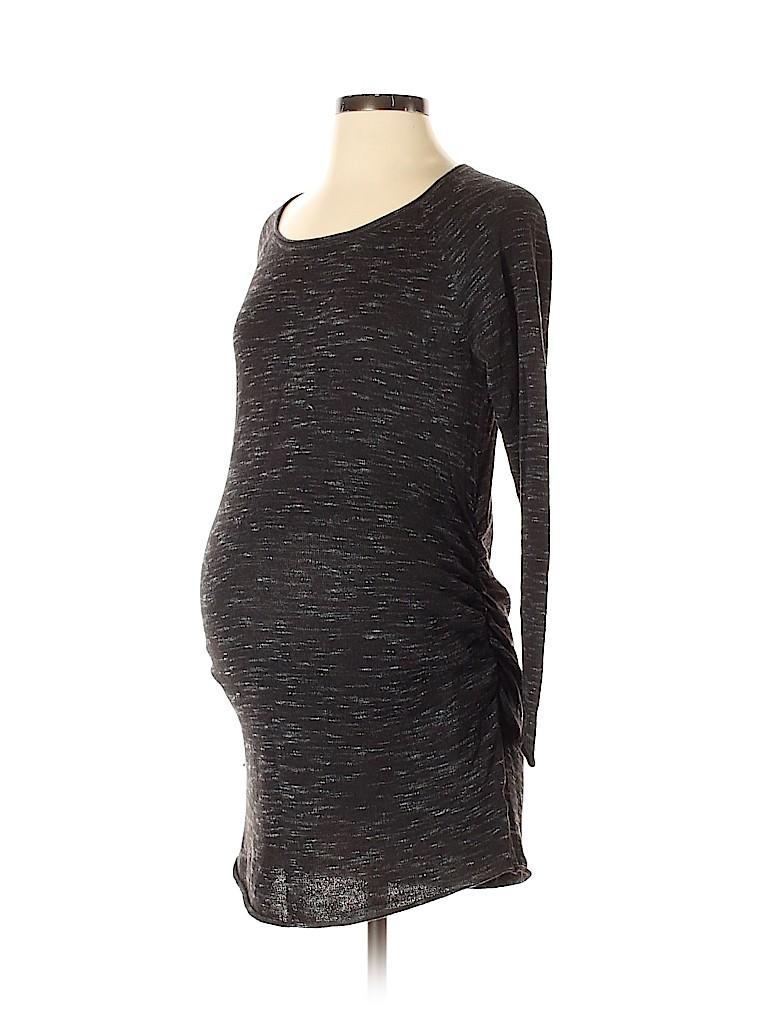 Liz Lange Maternity for Target Women Pullover Sweater Size S (Maternity)
