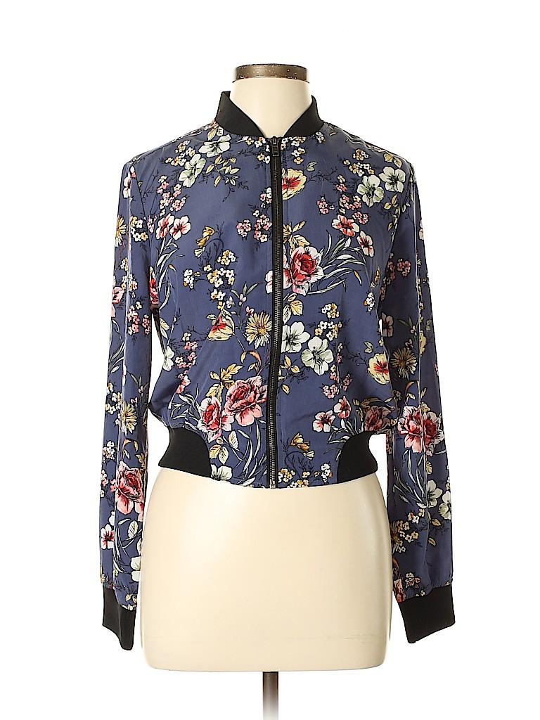 BCX Women Jacket Size M