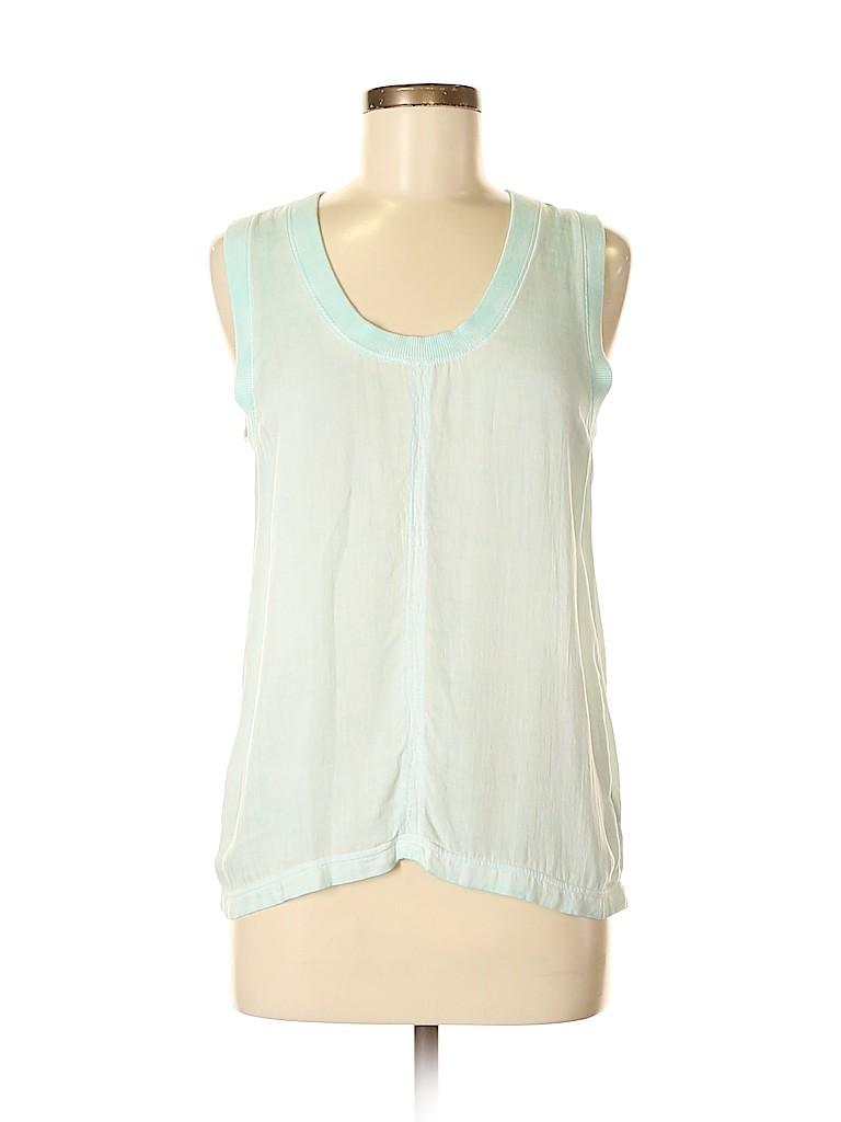 Cloth & Stone Women Sleeveless Top Size S
