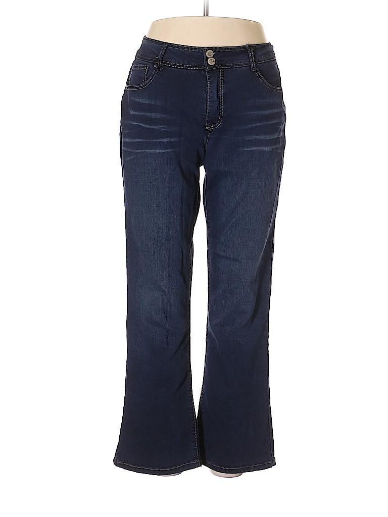 Angels Jeans Women Jeans Size 16