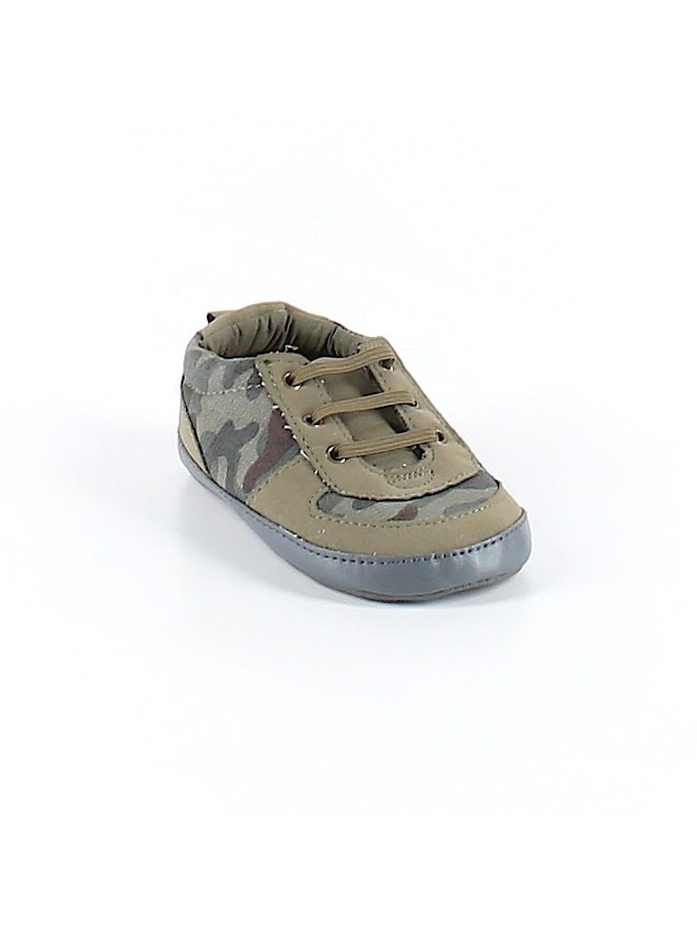 Carter's Boys Booties Size 9-12 mo