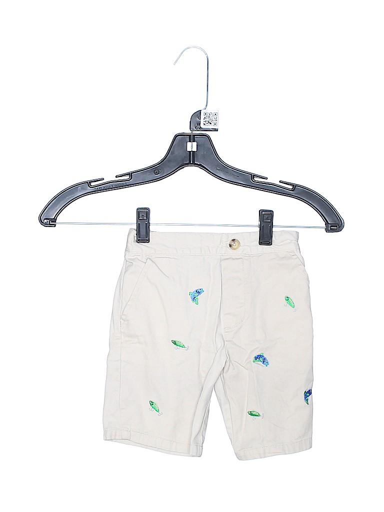 Class Club Boys Khaki Shorts Size 11