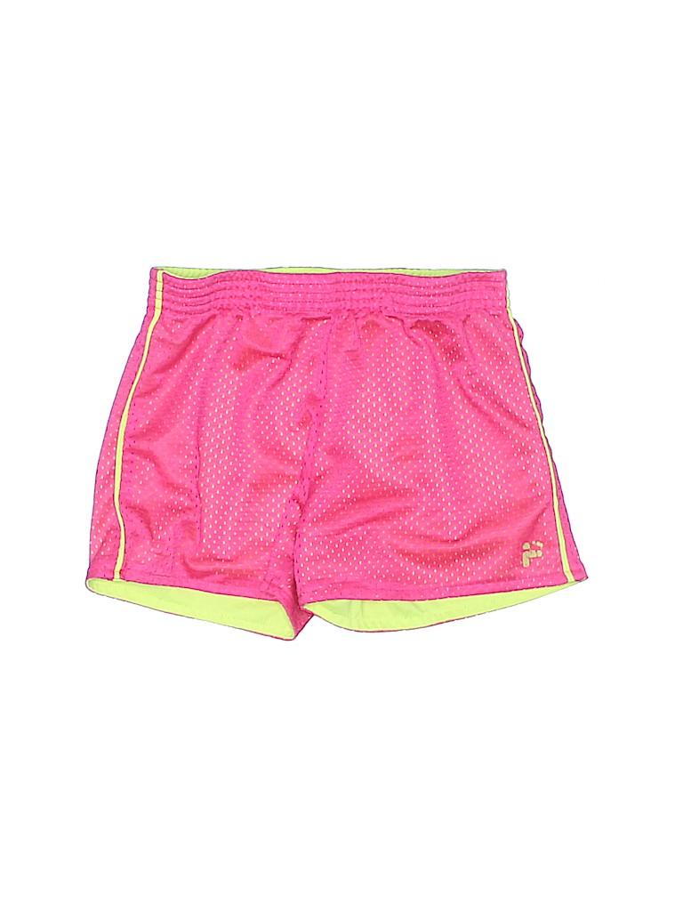 Nike Girls Athletic Shorts Size 7 - 8