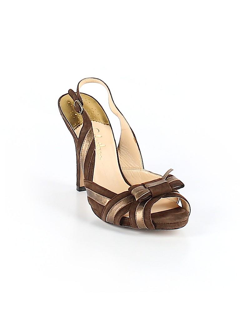 Cole Haan Women Heels Size 9