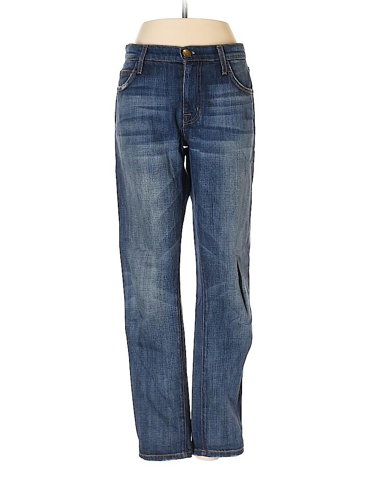 Current/Elliott Women Jeans 27 Waist