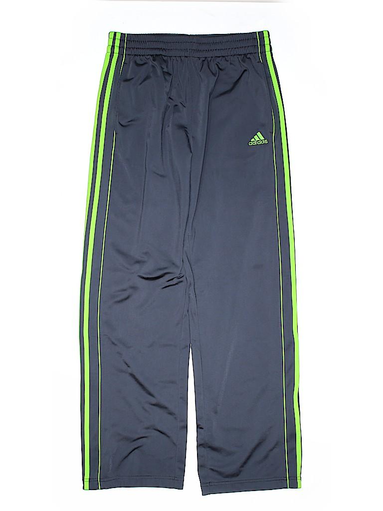 Adidas Boys Active Pants Size 18