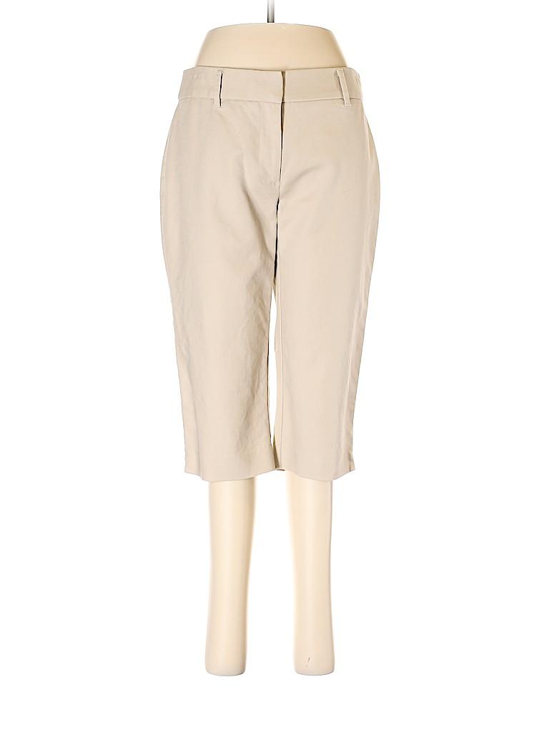 Charter Club Women Khakis Size 6