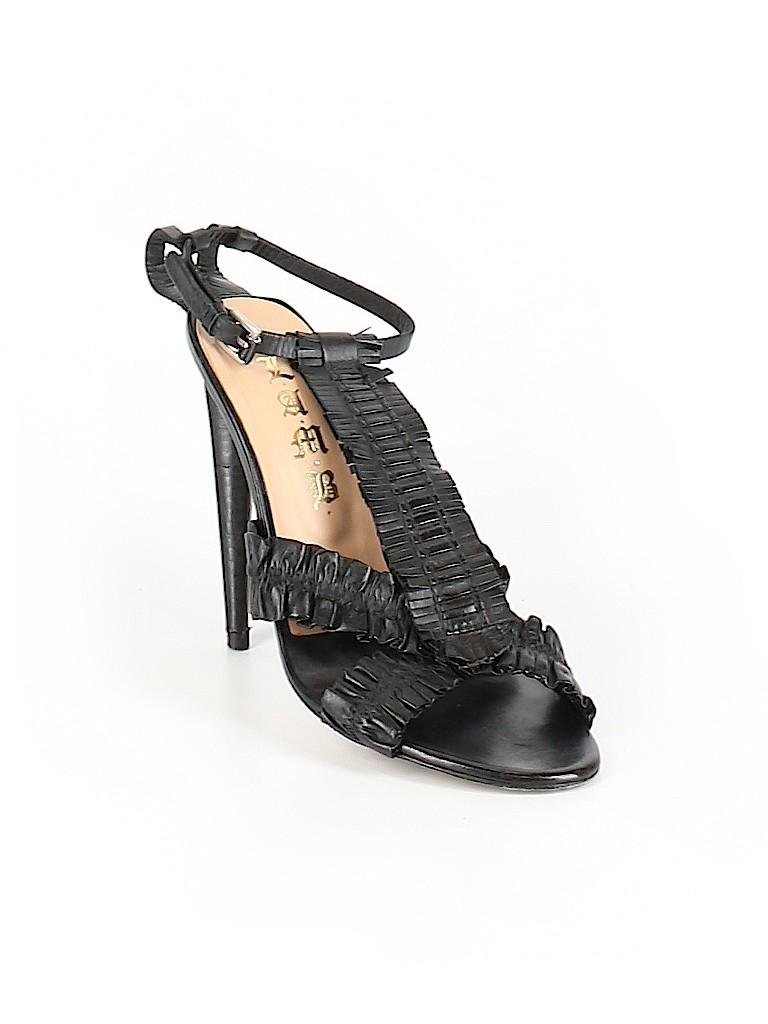 L.A.M.B. Women Heels Size 8 1/2