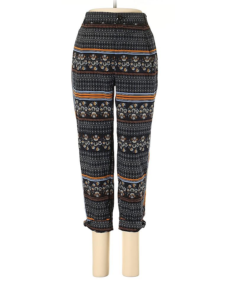 Elevenses Women Casual Pants Size 6 (Petite)