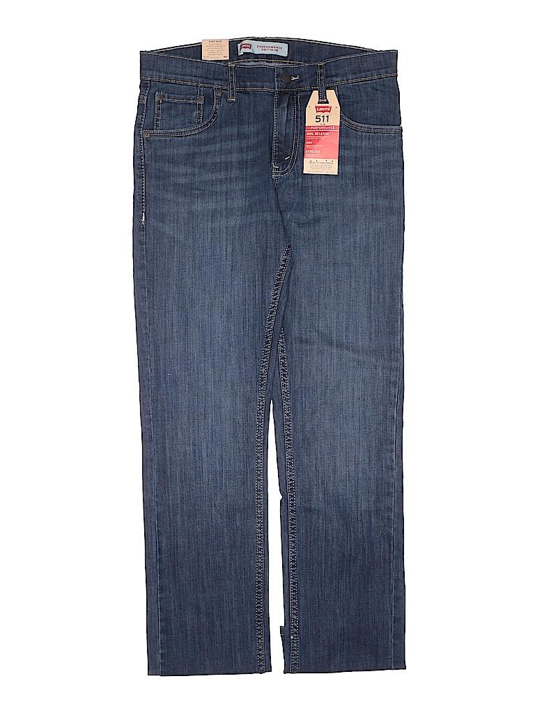 Levi's Girls Jeans Size 18