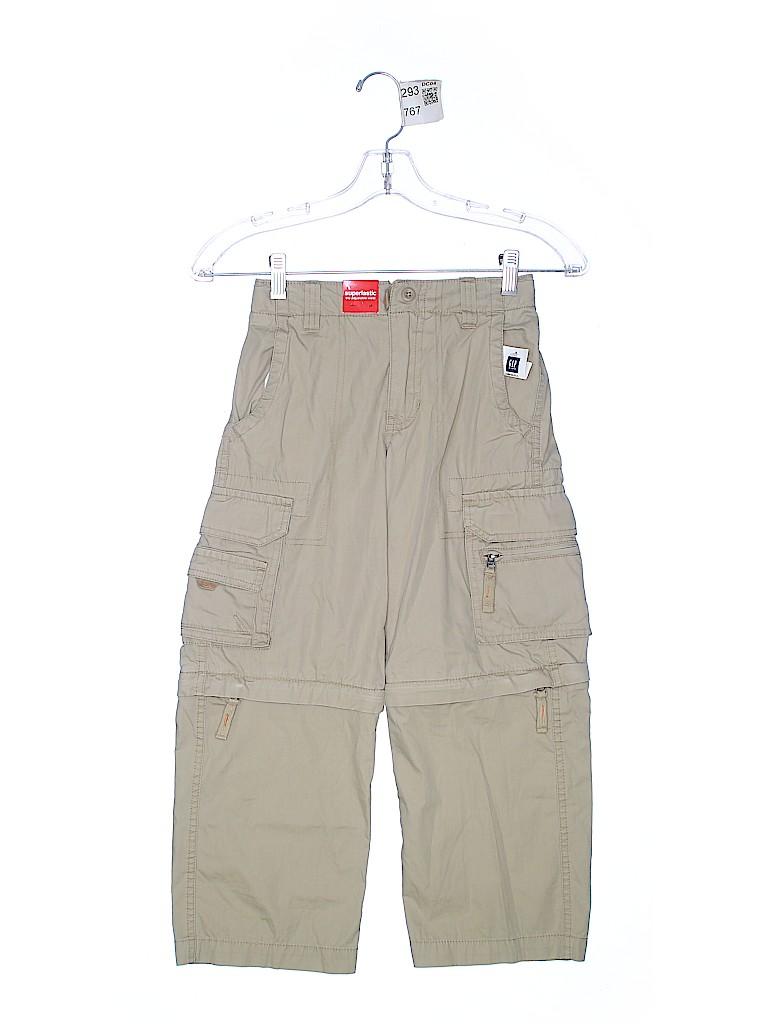 Gap Kids Boys Cargo Pants Size 6