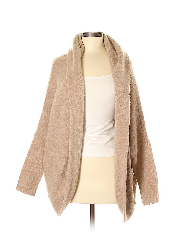 Le Lis Women Cardigan Size Sm - Med