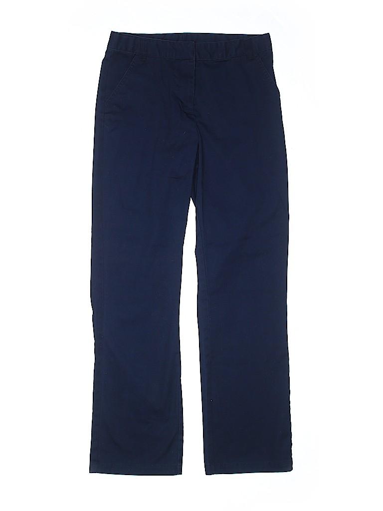 George Boys Khakis Size 14