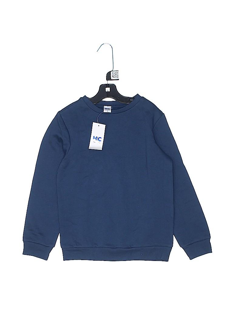 High Five Boys Sweatshirt Size 6