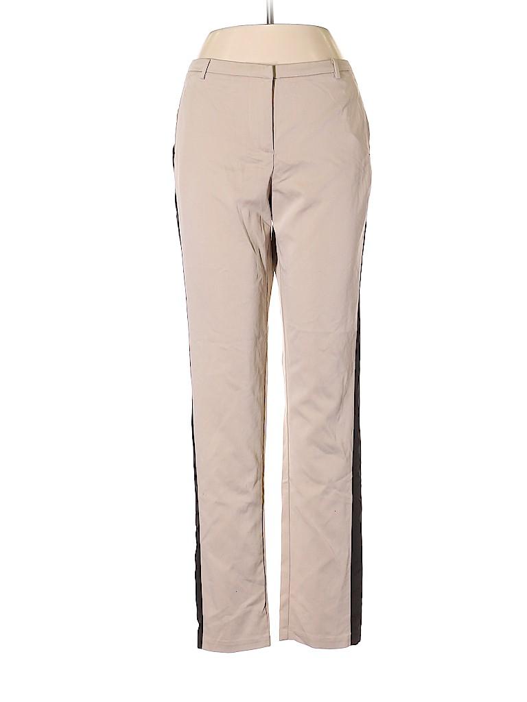 Harlowe & Graham Women Dress Pants Size L