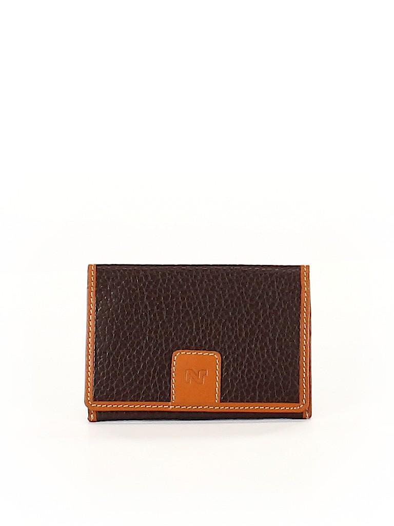 Nina Ricci Women Leather Card Holder One Size