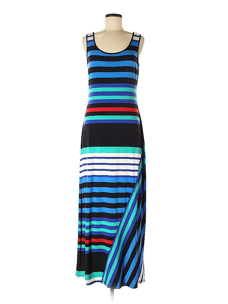 Calvin Klein Women Casual Dress Size 8