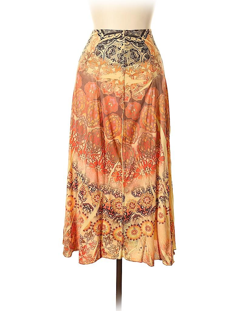One World Women Casual Skirt Size M