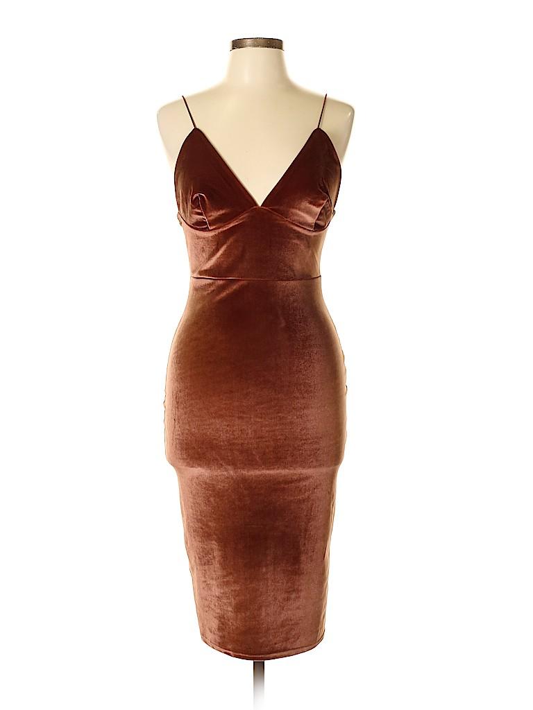 Club L Women Cocktail Dress Size 12