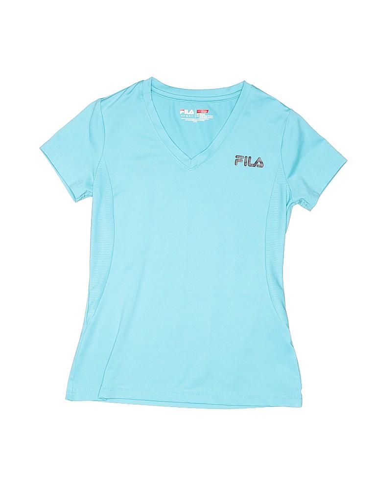 Fila Girls Active T-Shirt Size 8