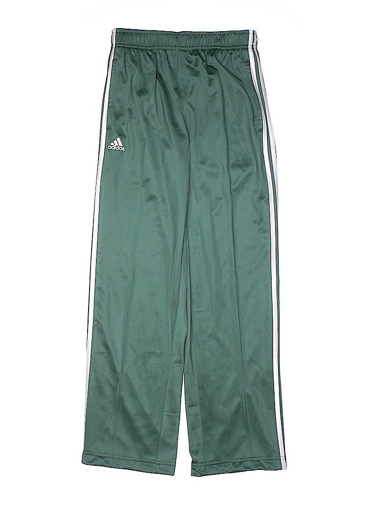 Adidas Boys Sweatpants Size 10 - 12