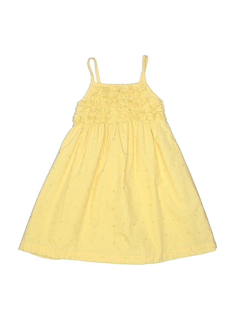 Penelope Mack Girls Dress Size 4