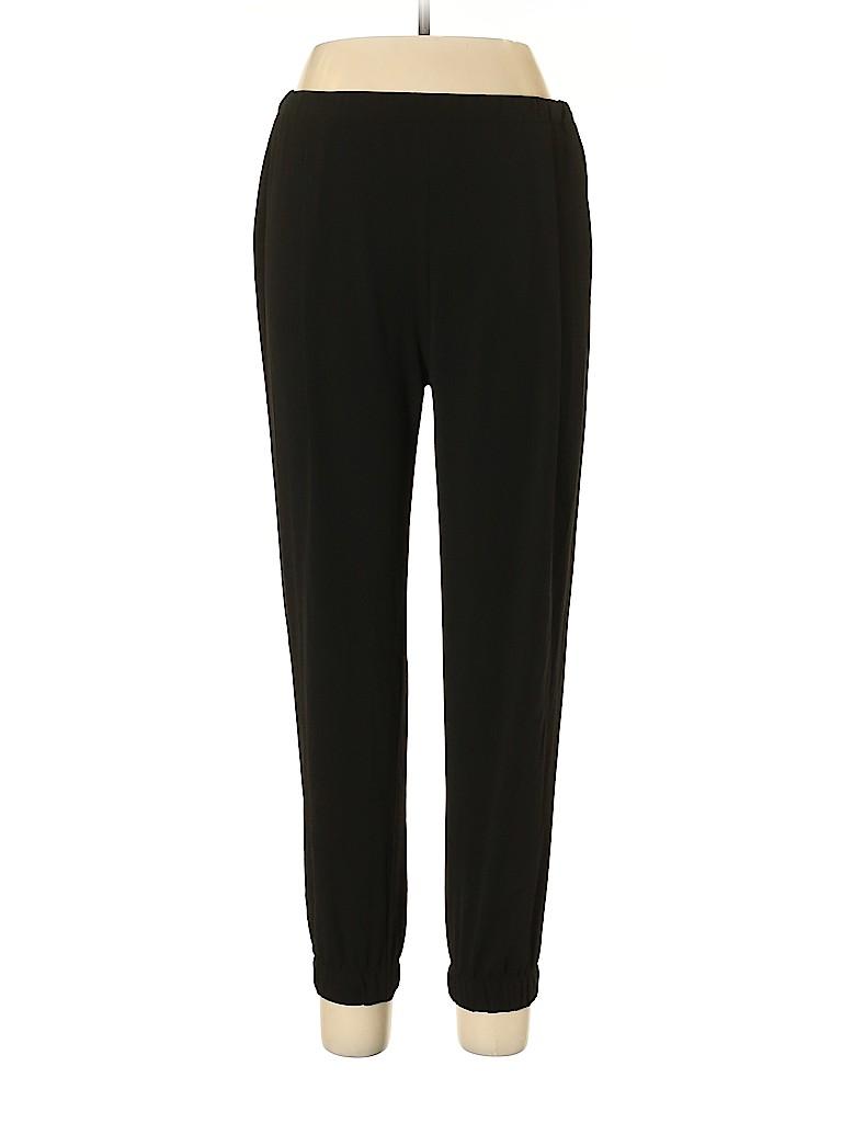 Renee C. Women Casual Pants Size L