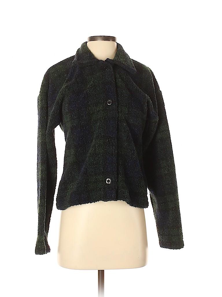 Essentials Women Jacket Size S
