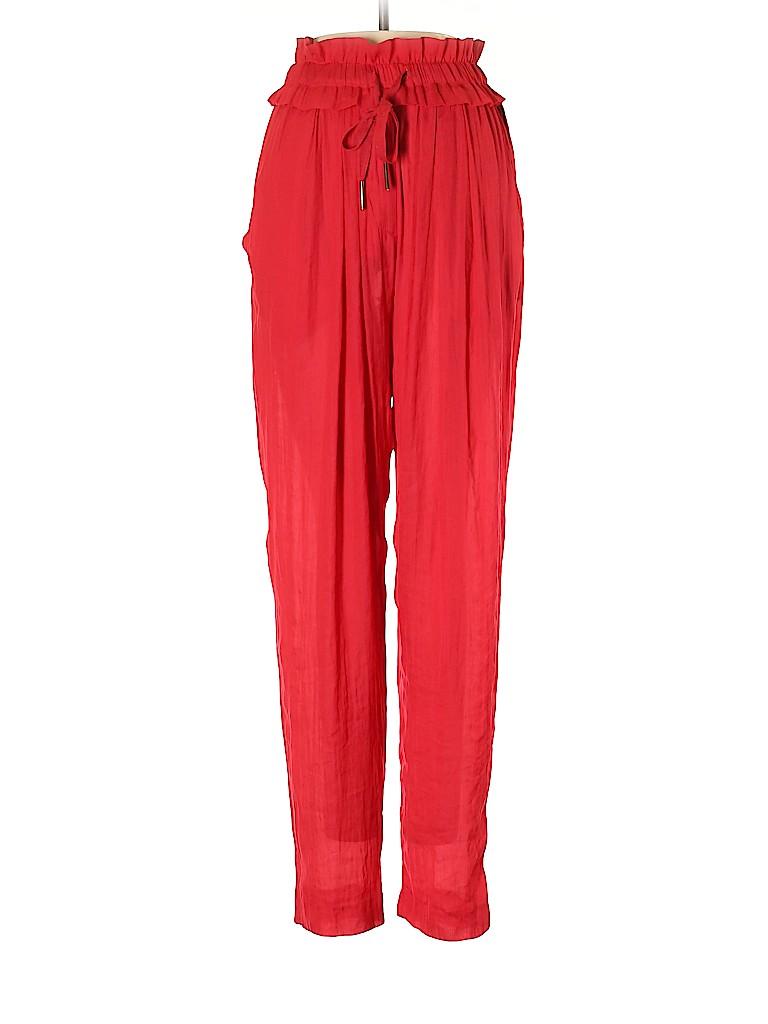 Isabel Marant Women Casual Pants Size 36 (FR)