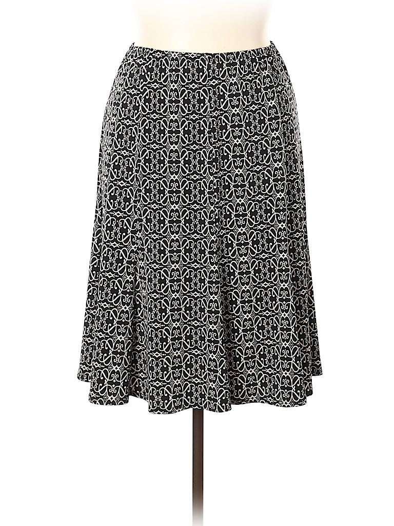 Elementz Women Casual Skirt Size XL