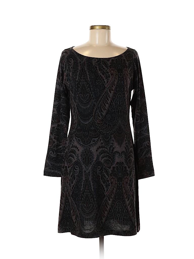 Nally & Millie Women Casual Dress Size M