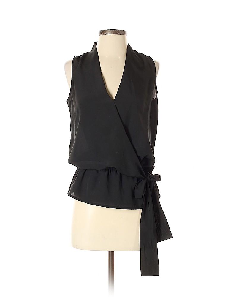 MICHAEL Michael Kors Women Sleeveless Blouse Size XS