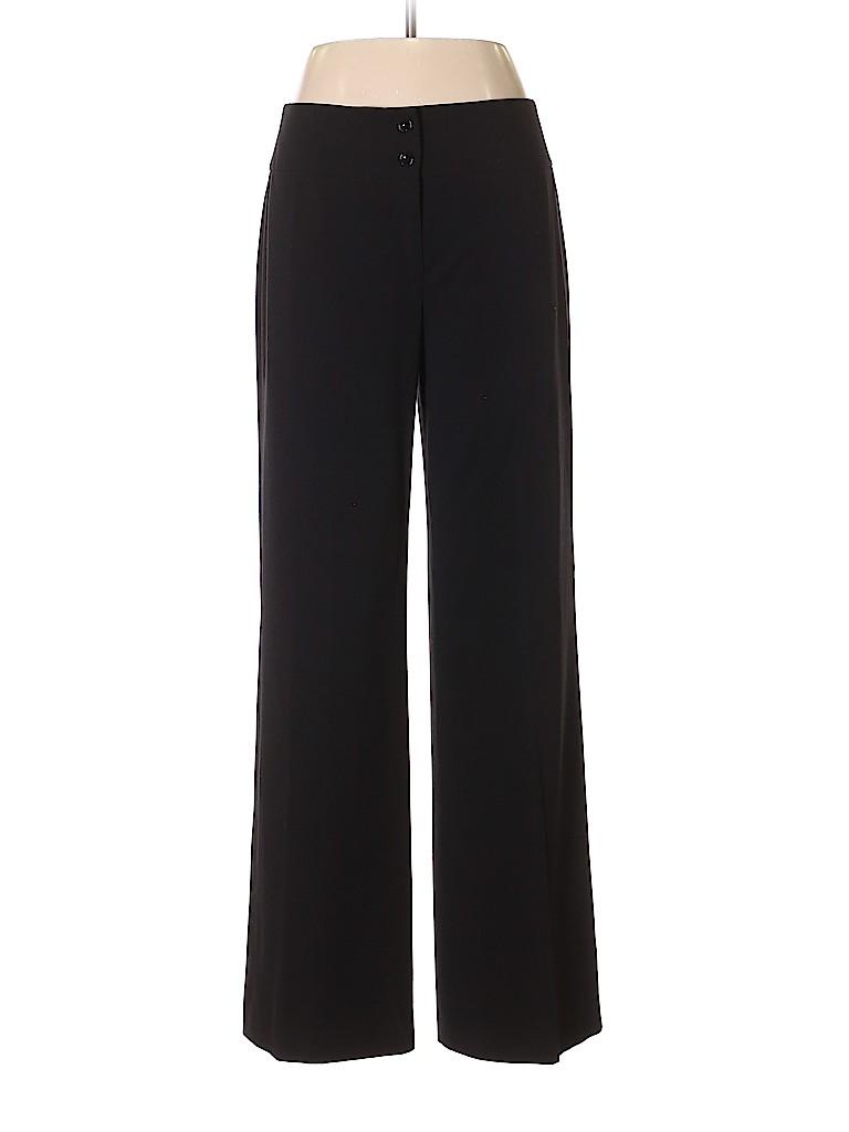 Evan Picone Women Dress Pants Size 8