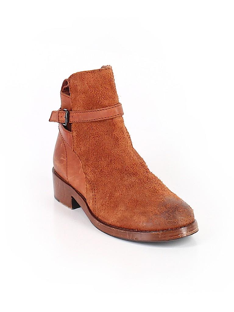 Acne Studios Women Ankle Boots Size 39 (EU)