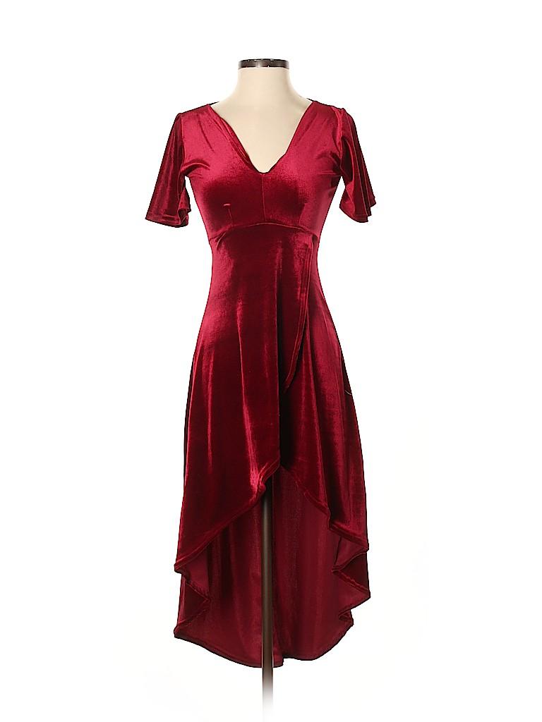 Nasty Gal Inc. Women Cocktail Dress Size 2