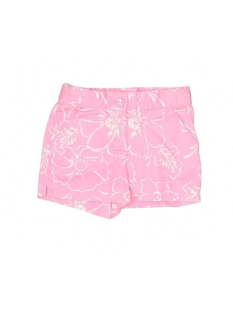 Janie and Jack Girls Shorts Size 18-24 mo