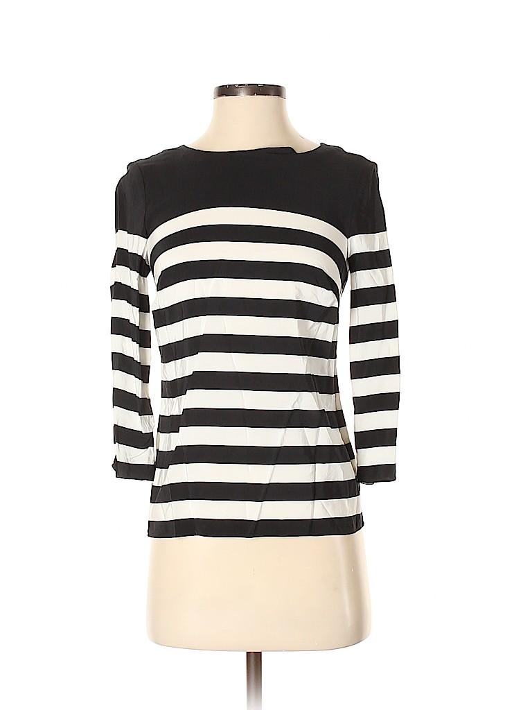 Boden Women 3/4 Sleeve Blouse Size 2