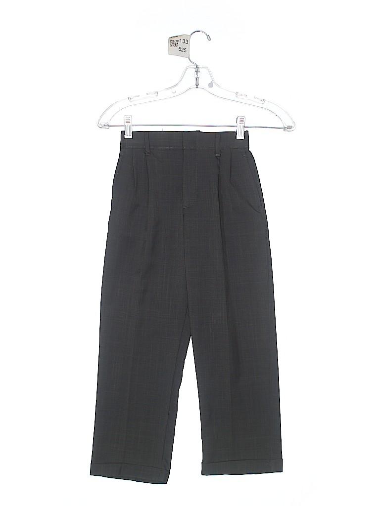 George Boys Dress Pants Size 7