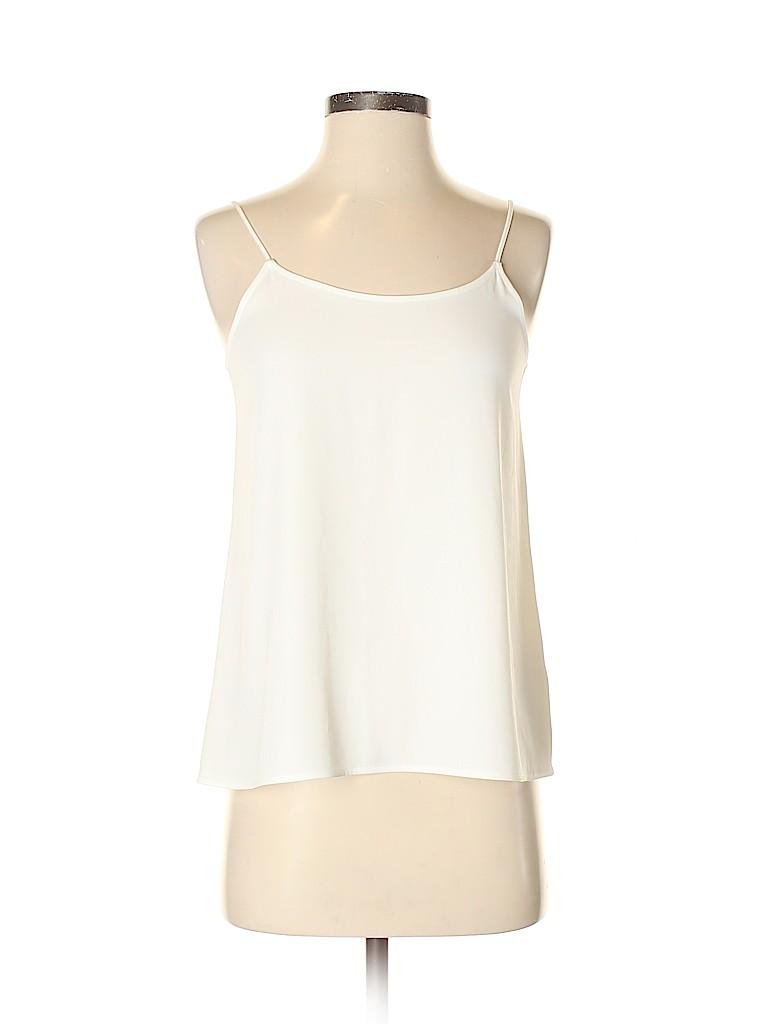Uniqlo Women Sleeveless Blouse Size XS