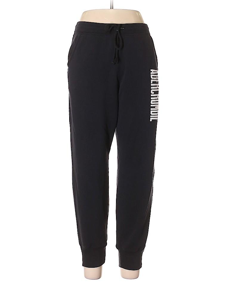 Abercrombie & Fitch Women Sweatpants Size XL