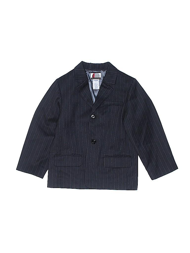 Gymboree Boys Wool Blazer Size 5
