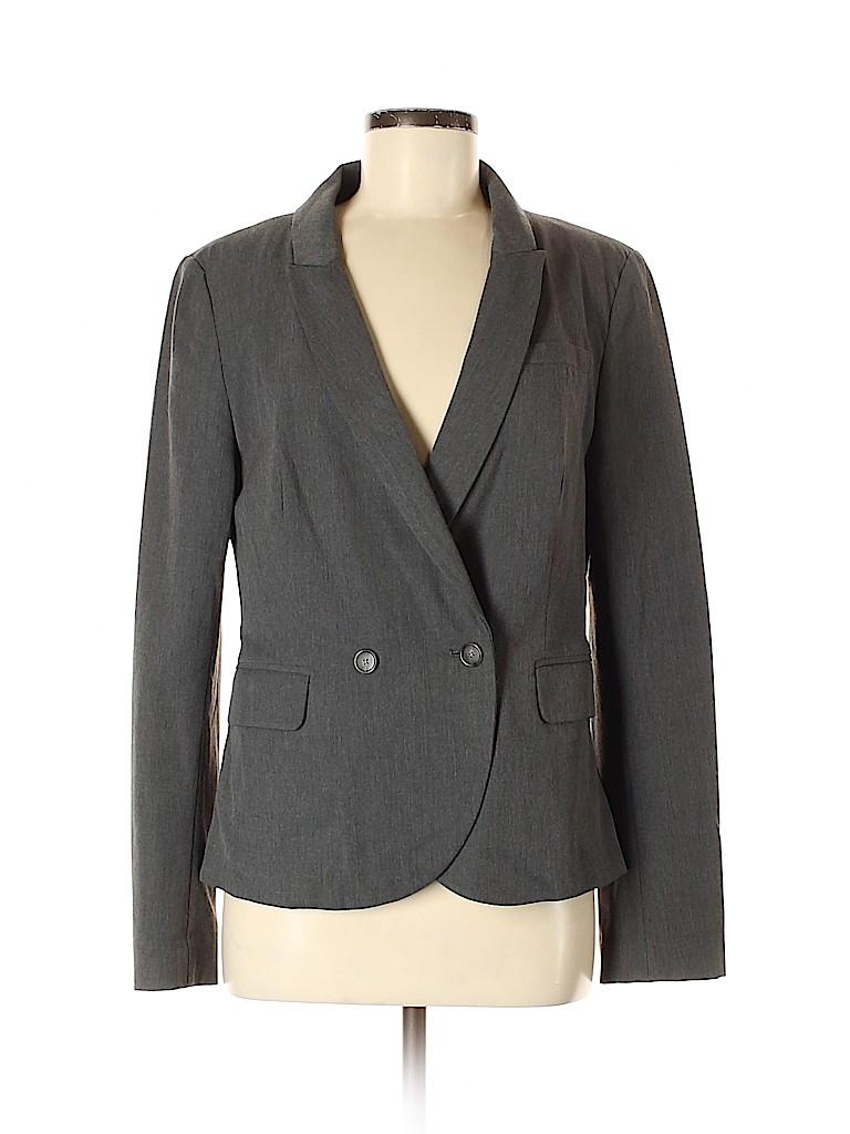 Ann Taylor LOFT Women Blazer Size M
