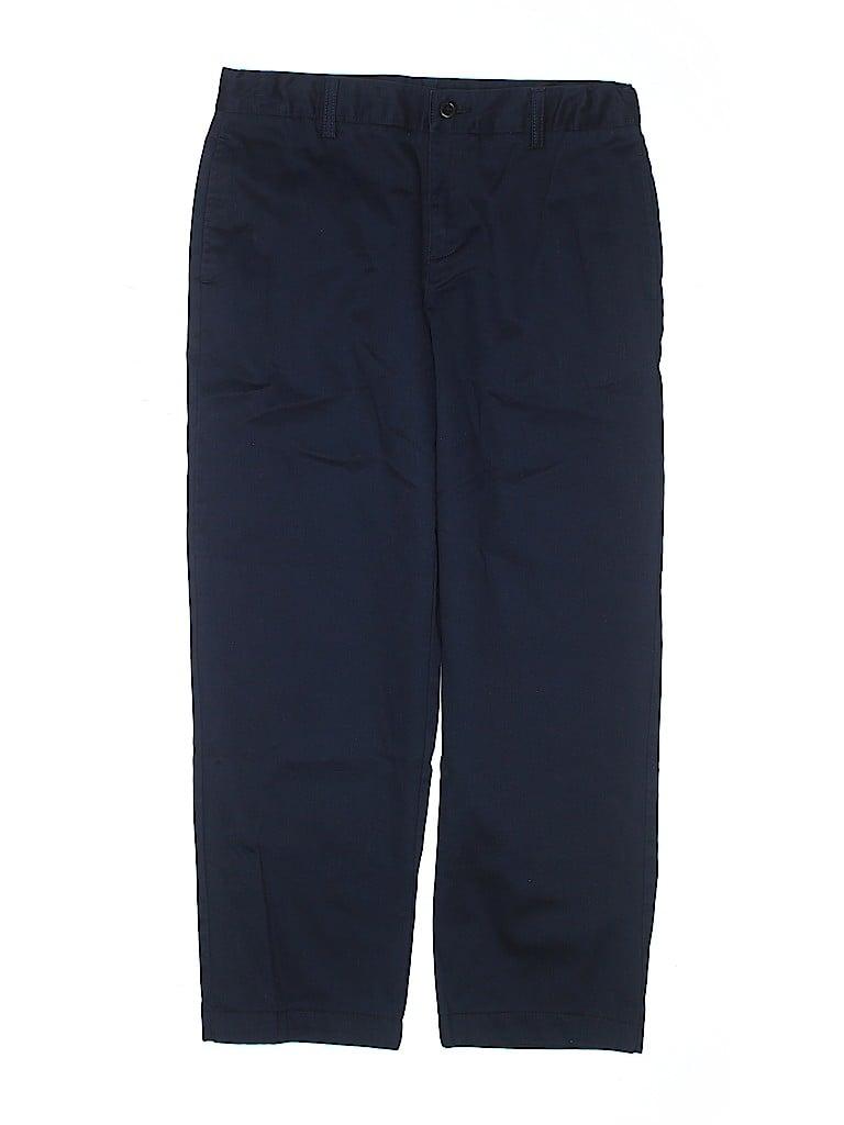Gap Kids Boys Khakis Size 10/11