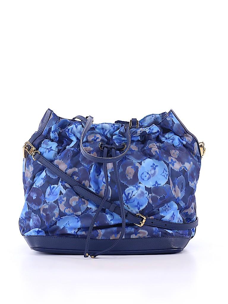 Louis Vuitton Women Bucket Bag One Size