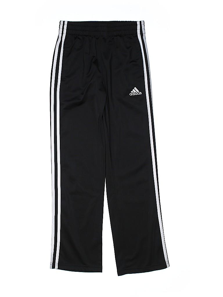 Adidas Boys Track Pants Size 10/12