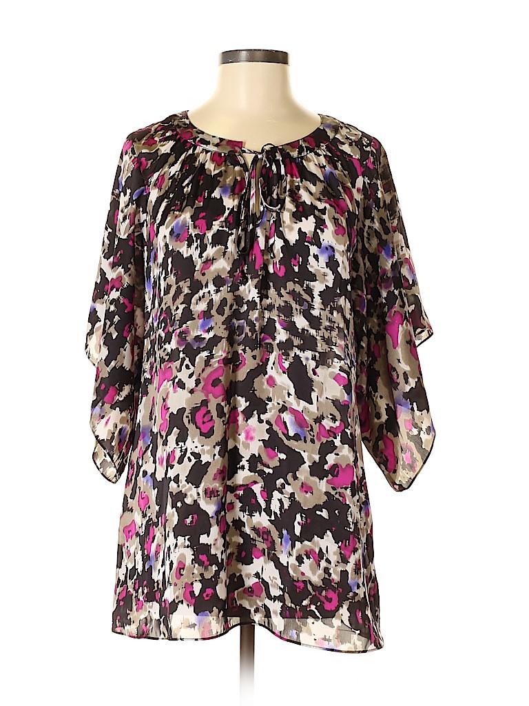 Nicole by Nicole Miller Women Casual Dress Size M